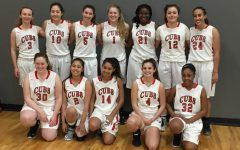 Varsity basketball travels to Redding for tournament