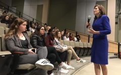 Club empowers young women
