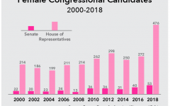 Pink wave engulfs elections