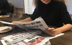 Publications celebrate National Newspaper Week