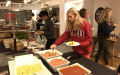 Cafeteria service to expand in fall