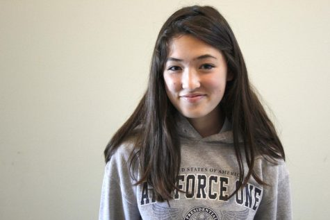 Sophomore reflects on time at NYC Sacred Heart school