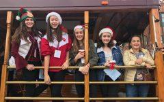 Caroling declines in popularity