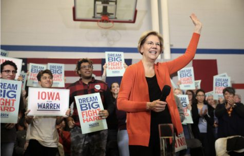 Warren drops out of presidential race