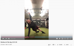 Customized fitness videos encourage athleticism