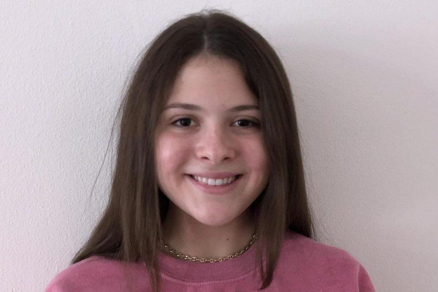 Marisa Donovan