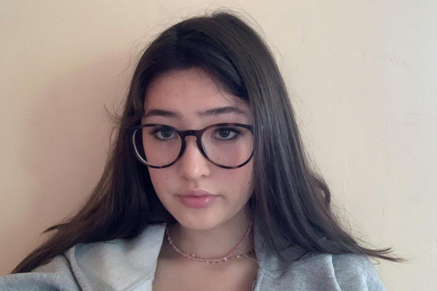 Olivia Rounsaville
