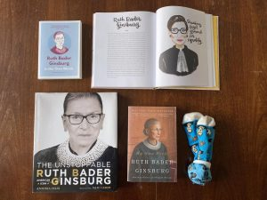 Supreme Court Justice Ruth Bader Ginsberg died from pancreatic cancer on September 18, 2020. In the last decade, Justice Ginsburg had an almost cult-like following as the Notorious RBG.