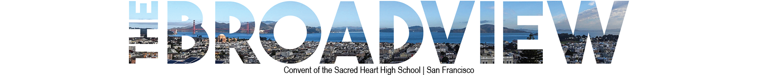 The student news site of Convent of the Sacred Heart High School