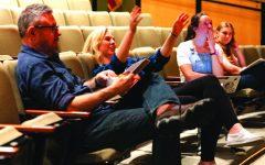 Senior pursues theatrical aspirations