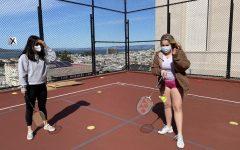 Spring season kicks-off for sports