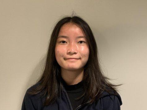 Anisha Hu
